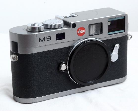 Leica M M9 18.0MP Appareil photo