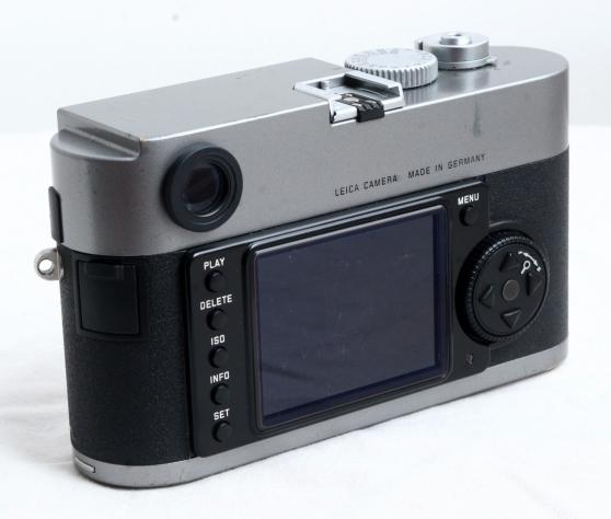 Leica M M9 18.0MP Appareil photo - Photo 3