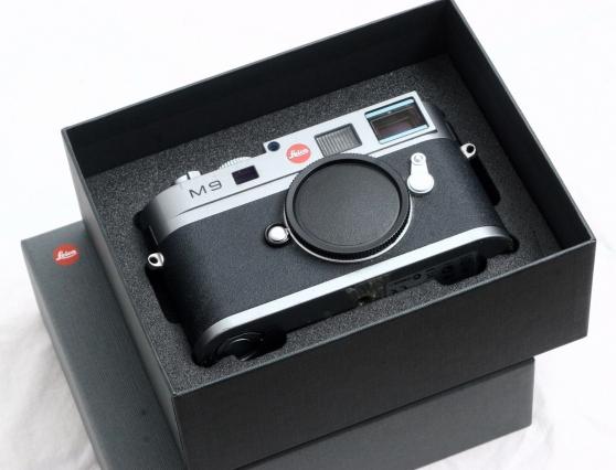 Leica M M9 18.0MP Appareil photo - Photo 4
