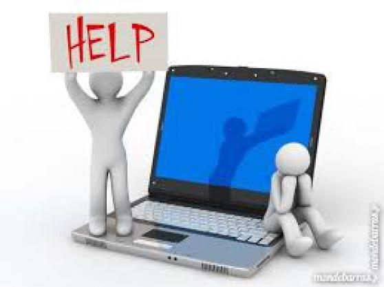 Annonce occasion, vente ou achat 'Dépannage informatique à domicile'