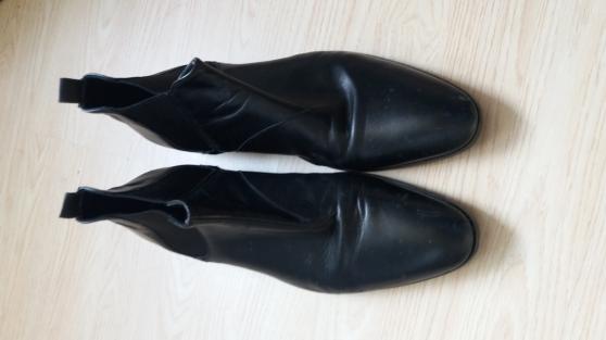 Annonce occasion, vente ou achat 'Chaussures Alessandro dell\'acqua'