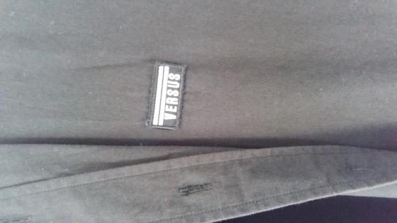 Chemises versace - Photo 2