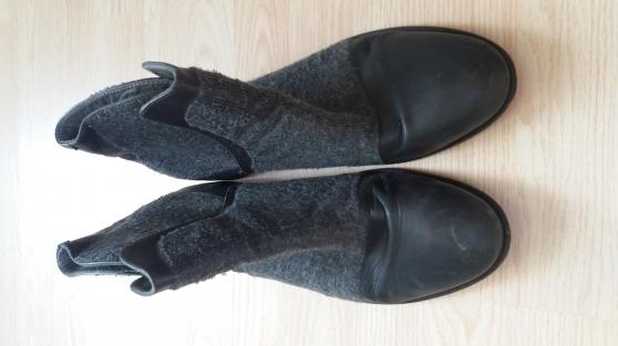 Annonce occasion, vente ou achat 'Chaussures emploi armani'