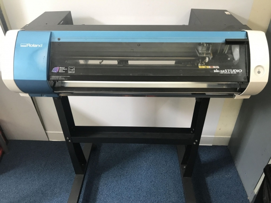 Roland VersaStudio BN-20 Printer cutter
