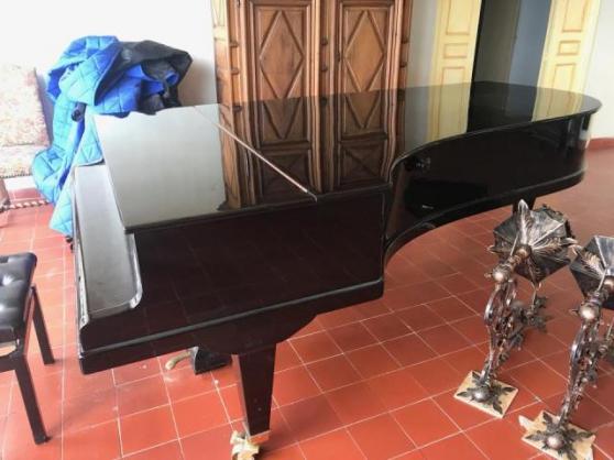 magnifique piano pleyel concert - Annonce gratuite marche.fr