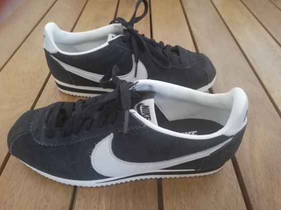 Annonce occasion, vente ou achat 'Basket Nike Cortez'