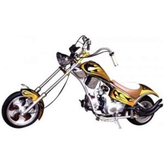 pocket chopper 110cc neuve moto scooter v lo pocket bike pfastatt reference mot poc poc. Black Bedroom Furniture Sets. Home Design Ideas