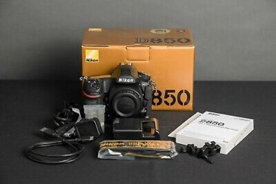 Nikon d850 - Photo 2