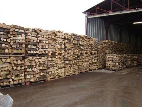 Annonce occasion, vente ou achat 'bois de chauffage sec agé 3 ans prêt'