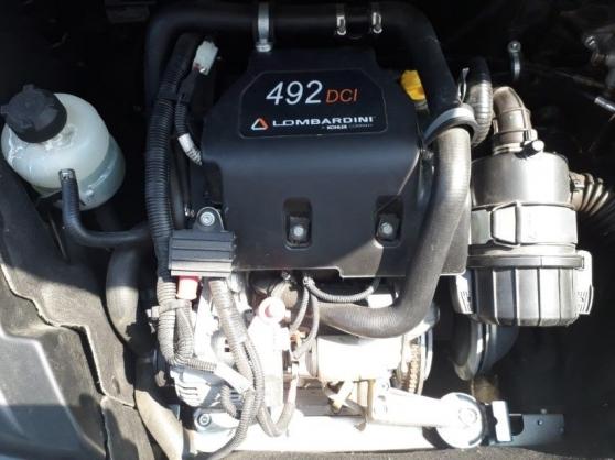 Microcar MGO X HIGHLAND DCI - Photo 3
