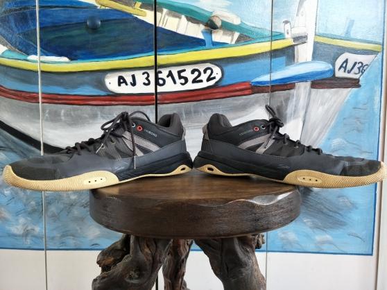 Chaussures de pont Tribord Arin 500 Bask - Photo 3