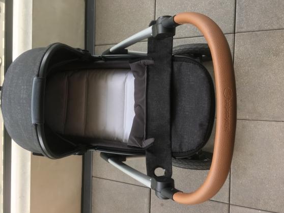 Poussette bébé confort - Photo 2