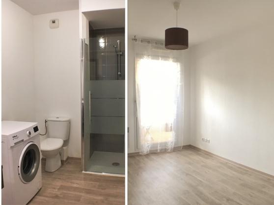Appartement 2 pièces de 40m2 - Photo 4