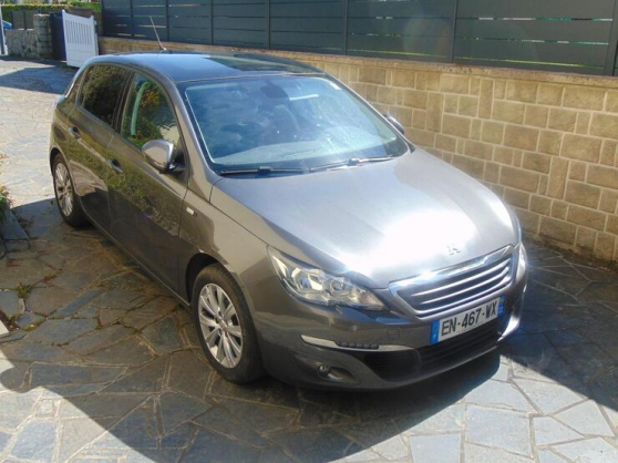 Vente Peugeot 308
