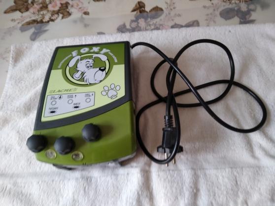 Annonce occasion, vente ou achat 'Electrificateur Foxy Clôture électrifiée'