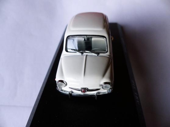 FIAT 600D DETAIL CARS 1/43 - Photo 2