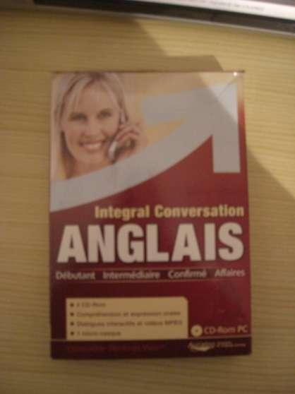 Logiciel apprendre l'anglais
