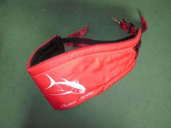 Annonce occasion, vente ou achat 'harnais de peche sportive Guigo Marine'