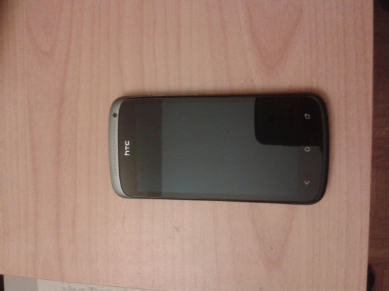 Annonce occasion, vente ou achat 'HTC One S Gris 16Go Neuf'