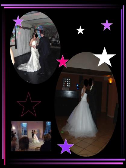 Danse ouverture de bal de votre mariage