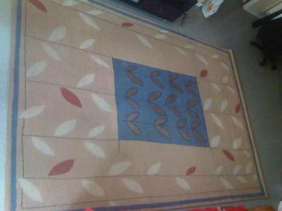 Grand tapis