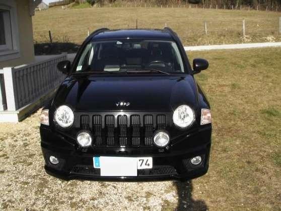 Jeep Compass 2.0 crd 140 rallye
