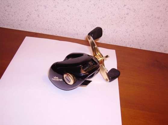 Annonce occasion, vente ou achat 'moulinet casting daiwa procaster'