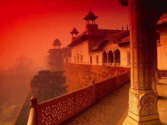 Voyage en Inde avec Gets Holidays