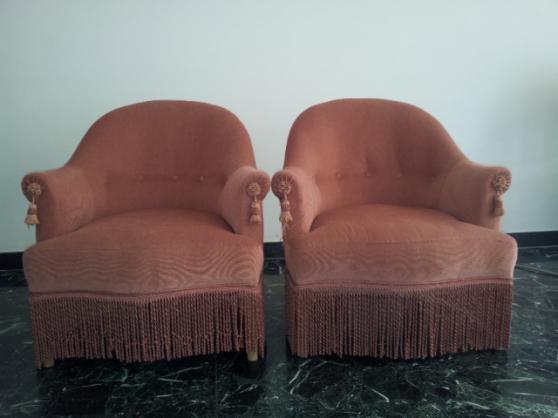 fauteuils d 39 epoque tr s bon etat ajaccio antiquit art brocantes meubles anciens. Black Bedroom Furniture Sets. Home Design Ideas