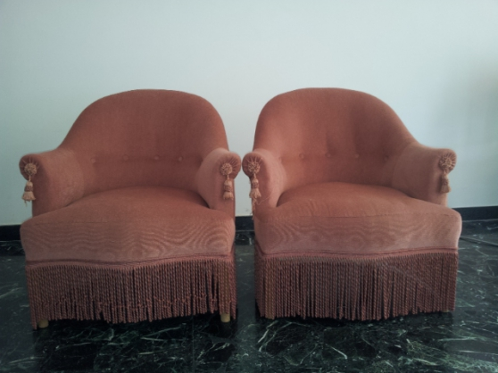 fauteuils d 39 epoque tr s bon etat ajaccio antiquit. Black Bedroom Furniture Sets. Home Design Ideas
