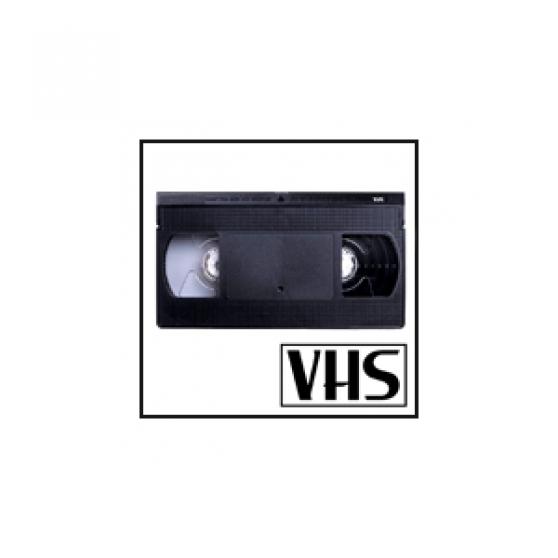 Copiez vos films familliaux VHS