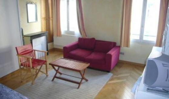 Bel appartement studio a paris Paris 2è