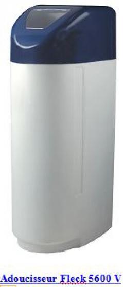 Adoucisseur FLECK 5600 V