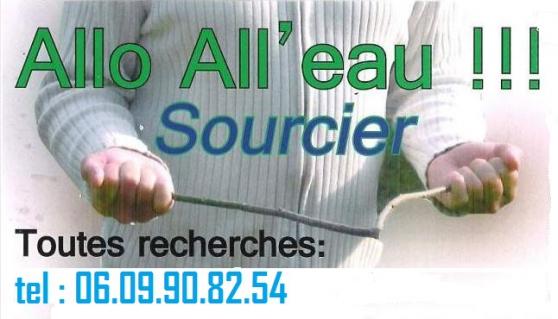 sourcier seine maritime - Annonce gratuite marche.fr