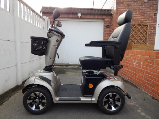 scooter electrique - Photo 2
