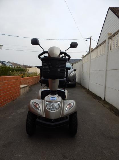 scooter electrique - Photo 3