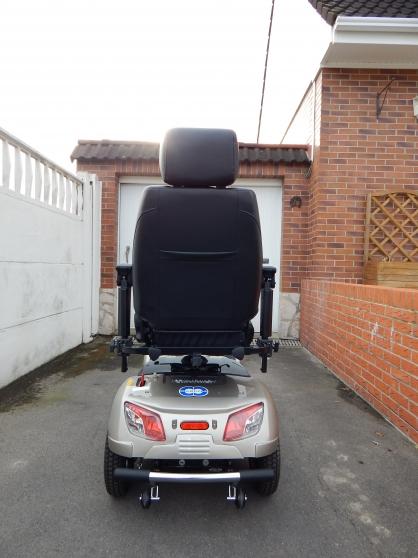 scooter electrique - Photo 4