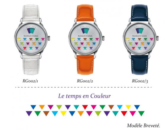 montres neuves raimbault et gabala - Annonce gratuite marche.fr