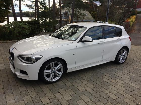 BMW 118d 143 ch Confort
