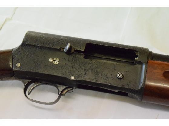 Petite Annonce : Semi auto cal 16 - Échange possible contre arme plus recente en cal 12  semi auto