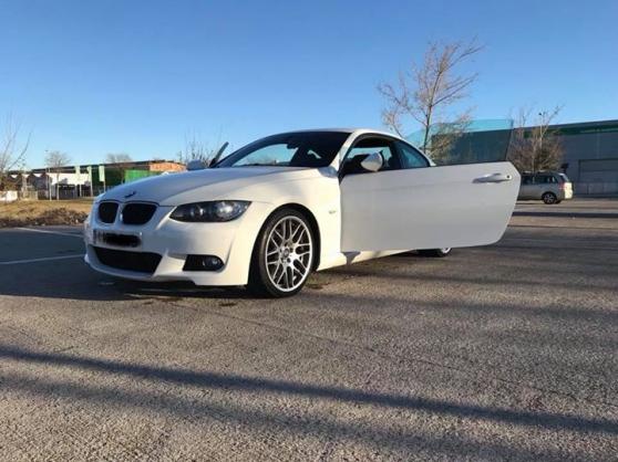 BMW 325 - Photo 2