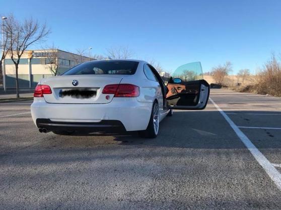 BMW 325 - Photo 3