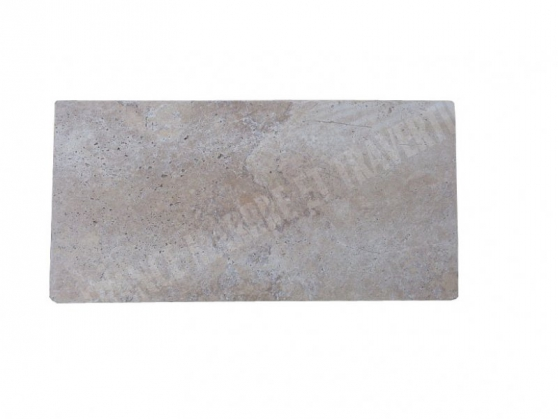 Annonce occasion, vente ou achat 'Travertin Beige Margelle 30.5x61x7cm'