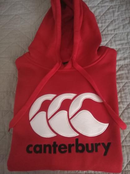Sweat Canterbery
