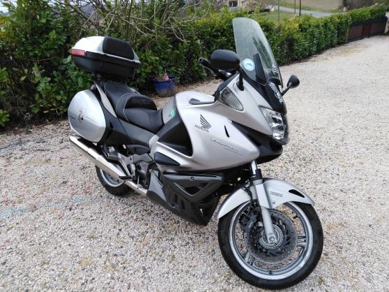 Annonce occasion, vente ou achat 'Honda Deauville NTV700'