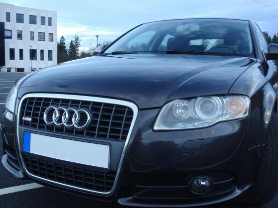Annonce occasion, vente ou achat 'Audi A4 1.6 essence'