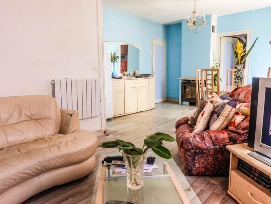 vend maison - Photo 2