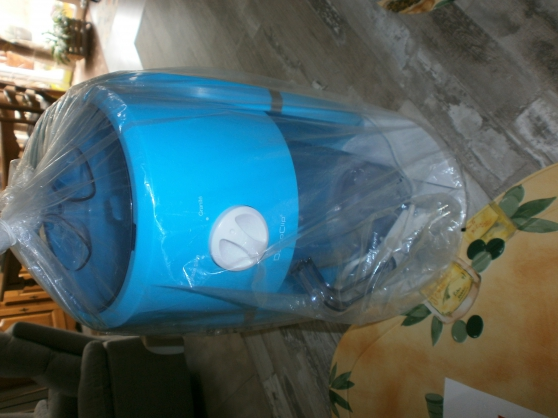 Annonce occasion, vente ou achat 'appareil à granités et glace pilée TTBE'