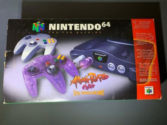 Divers jeux :Nintendo,Sega,console wii - Photo 2