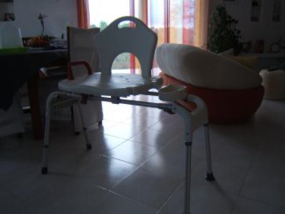 Annonce occasion, vente ou achat 'fauteuil SLIDE'